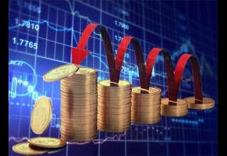 ادامه روند صعودی ارزش دلار آمریکا قیمت طلا را تثبیت کرد