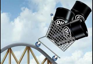 عقب نشینی نفت در بازار جهانی
