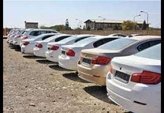 گرانی ۱۰ تا ۱۶ میلیونی خودروهای خارجی/ خریداران دست از خرید کشیدند