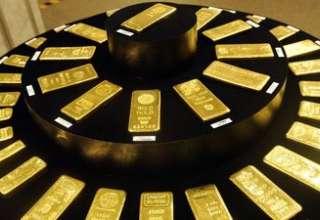 افت بورسهای جهانی به نفع طلا