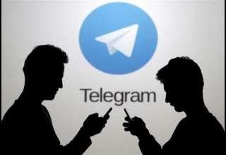 هر ایرانی عضو ۱۸ کانال تلگرامی