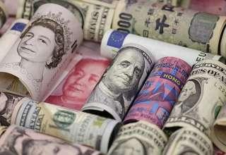 رشد قیمت 35 ارز بانکی در ششم شهریور