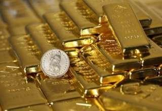 رشد ۲.۵ درصد فلز زرد