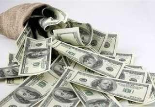 قیمت طلا و ارز در بازار باز هم کاهشی شد