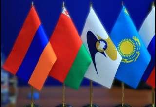 مذاکرات ایران و اتحادیه اوراسیایی در حال رسیدن به نتیجه است