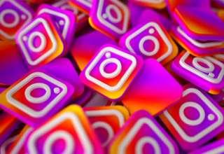 قابلیت جدید اشتراک تصاویر در اینستاگرام