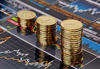 قیمت جهانی طلا تحت تاثیر آمارهای تورم آمریکا کاهش یافت