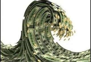 رشد ۲۳ درصدی نقدینگی با عبور از ۱۳۳۳ هزار میلیارد تومان