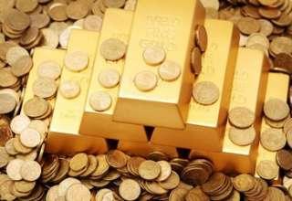 قیمت جهانی طلا در هفته گذشته کم شد