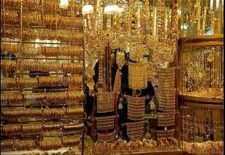 طلا از رونق افتاد