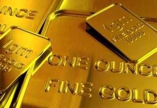 طلای داخلی به کمترین قیمت ۱۶روزه رسید