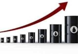قیمت نفت به 56 دلار نزدیک شد