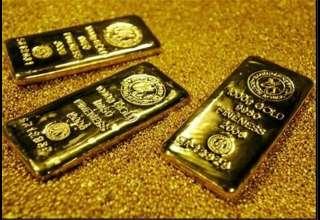 قیمت طلا افزایش پیدا کرد