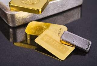 قیمت طلا تحت تاثیر آمارهای اشتغال آمریکا و اوضاع کره شمالی افزایش یافت