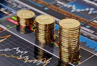 طلا بهترین سرمایه گذاری در برابر افت شدید سهام و ارزش پول است