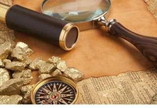 قیمت طلا پس از انتشار آمارهای مثبت اقتصادی آمریکا کاهش یافت