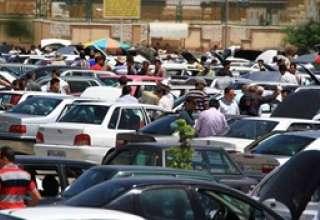 ادامه حاشیه قیمتی بازار خودرو در شرایط رکود/بازار سیاه ۲۰ میلیونی پژو ۲۰۰۸