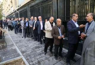 پیامهای انتخابات اخیر اتحادیه طلا و جواهر تهران