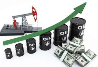 قیمت نفت احتمالا تا قبل از کریسمس به ۸۰ دلار میرسد