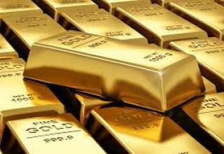 رکود در قیمت جهانی طلا