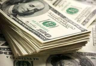 کاهش نرخ مبادله ای دلار و افزایش پوند انگلیس و یورو