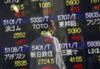 مشکلات نفت، حالوهوای بازار را تضعیف کرد/ سهام آسیا افت کرد