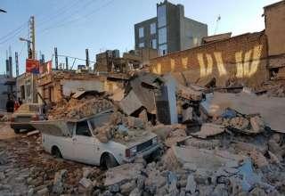 کمک اهالی صنف طلا و جواهر به زلزله زدگان غرب کشور