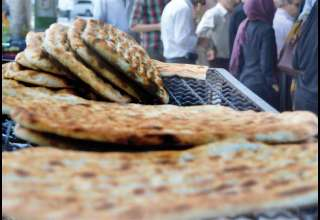 قیمتهای جدید نان از اول آذر + جدول