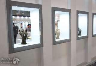 نمایشگاهی برای تبدیل کیش به نگین طلایی خلیج فارس