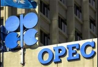 تمدید توافق کاهش تولید سهم اوپک از بازار نفت آسیا را کاهش میدهد