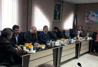 برگزاری هم اندیشی رؤسای اتحادیه های طلا و جواهر کشور در قزوین