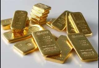 طلا به ۱۲۴۹ دلار در هر اونس رسید