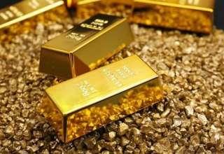 خطر سقوط طلا جدی است