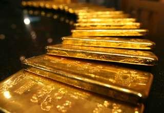 رشد 28 درصدی صادرات طلای آمریکا تا ماه اکتبر