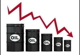 تولید نفت ایران دومین ماه متوالی کاهش یافت