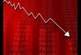 سهام آسیایی افت کرد/ دلار تقویت شد
