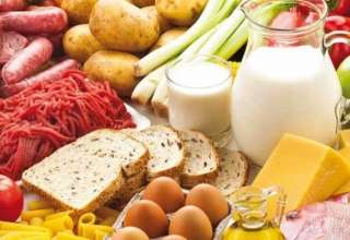 قیمت مواد غذایی به بالاترین رقم طی چهار سال اخیر رسید