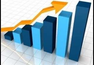رشد اقتصادی اعلام شد/ ۱۲.۵درصد در سال ۹۵، ۴.۵درصد در نیمه اول ۹۶