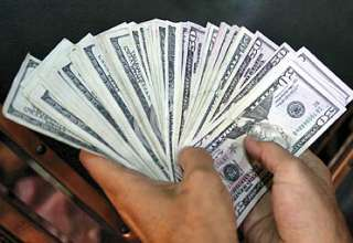 شادی دلار تمام میشود!