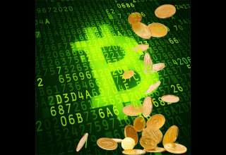 طلا و بیت کوین تا سال 2040 جایگزین دلار آمریکا خواهد شد