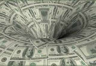 دلار معکوس کشید!