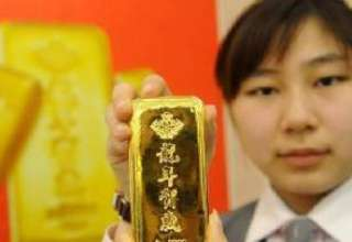 قیمت طلا پایین می آید؟