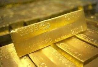سطح مقاومتی بعدی قیمت طلا 1350 دلار است