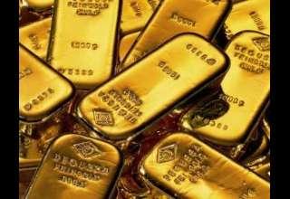 توقف سير نزولي طلاي جهاني