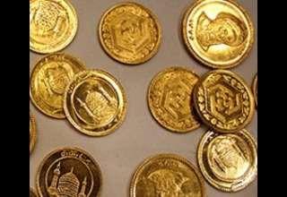 سقوط قیمت سکه تا مرز ۶۰۰ هزار تومان