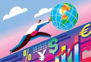 هشدار صندوق بین المللی پول نسبت به خطراتی که رشد اقتصادی جهان را تهدید می کند