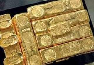 ضرر طلا از اختلاف بانکهای مرکزی