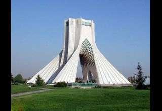 افتتاح بزرگ ترين موزه سنگ و گوهر خاورميانه در برج آزادي