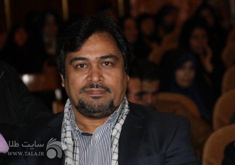 مراسم گرامی داشت دهه فجر - بهمن94