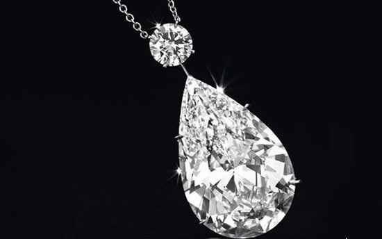 الماس آویز کریستی (Christie)